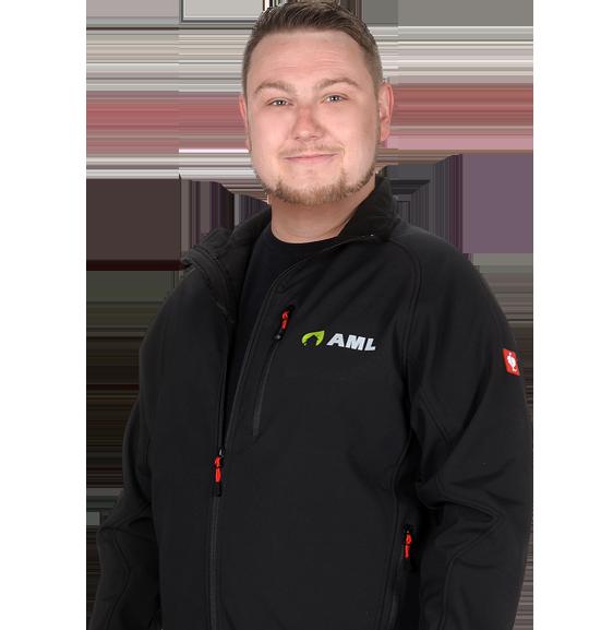 Adrian Machal (Kammerjäger) - AML Schädlingsbekämpfung