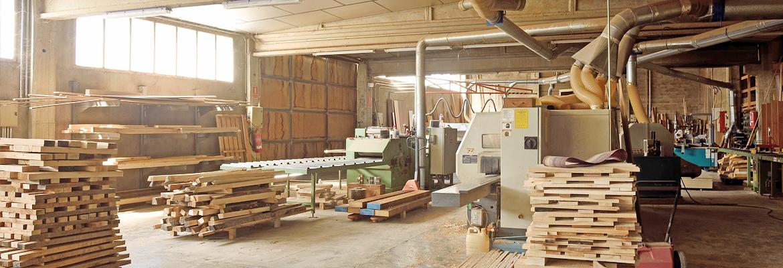 Industrie und Handwerk - AML Schädlingsbekämpfung